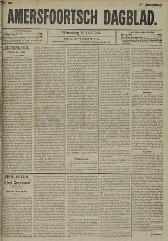 Amersfoortsch Dagblad 1902-07-30