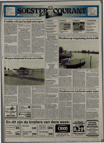 Soester Courant 1997-07-23