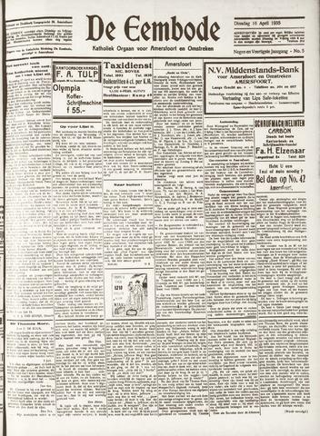 De Eembode 1935-04-16