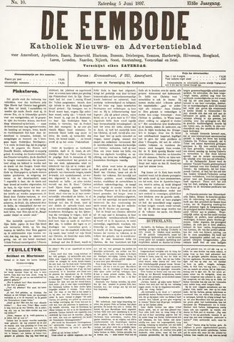 De Eembode 1897-06-05