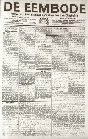 De Eembode 1914-02-27