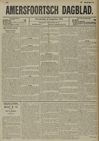 Amersfoortsch Dagblad 1904-08-11