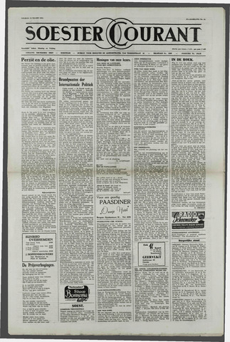 Soester Courant 1951-03-23