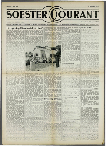 Soester Courant 1959-06-09
