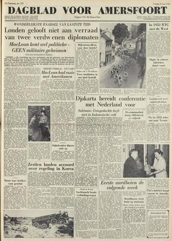 Dagblad voor Amersfoort 1951-06-08