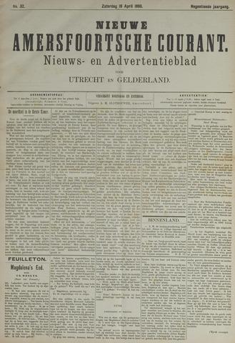 Nieuwe Amersfoortsche Courant 1890-04-19