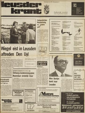 Leusder Krant 1976-06-03