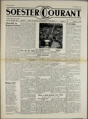Soester Courant 1952-05-06