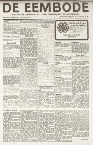 De Eembode 1920-03-05