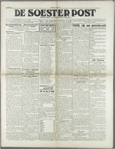 Soester Courant 1932-04-08