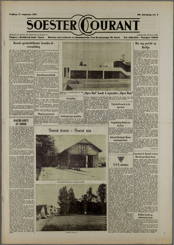 Soester Courant 1971-08-27