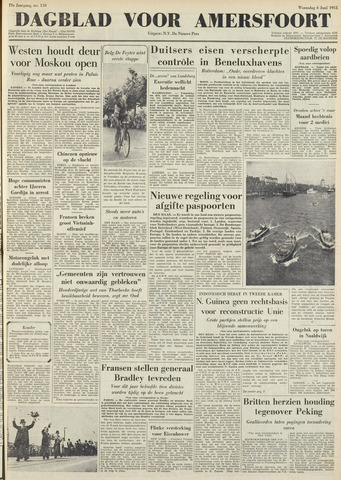 Dagblad voor Amersfoort 1951-06-06