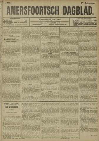 Amersfoortsch Dagblad 1904-06-08