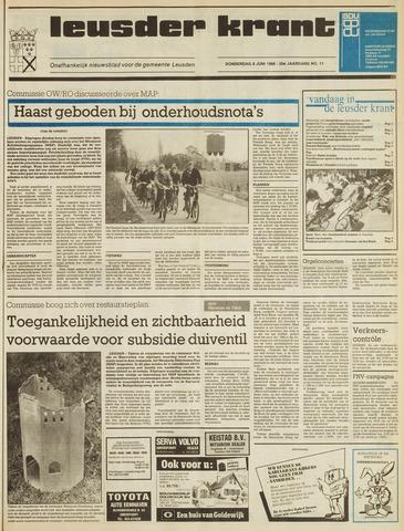 Leusder Krant 1988-06-09