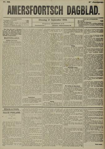 Amersfoortsch Dagblad 1904-09-27