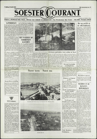 Soester Courant 1969-07-18