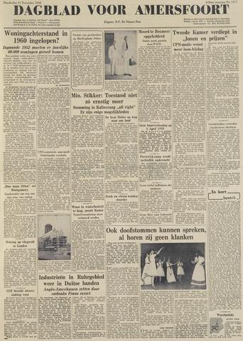 Dagblad voor Amersfoort 1948-11-11