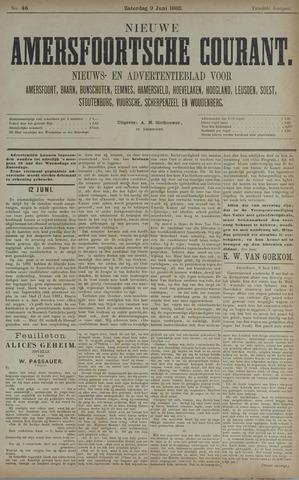 Nieuwe Amersfoortsche Courant 1883-06-09