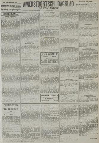 Amersfoortsch Dagblad / De Eemlander 1922-06-09