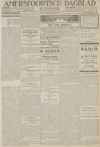 Amersfoortsch Dagblad / De Eemlander 1928-12-06