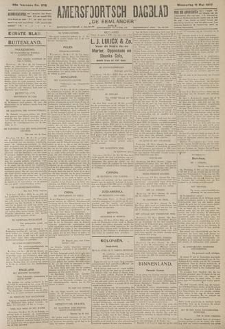 Amersfoortsch Dagblad / De Eemlander 1927-05-11