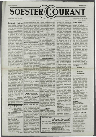 Soester Courant 1952-06-13
