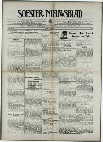 Soester Courant 1936-03-20