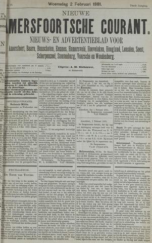 Nieuwe Amersfoortsche Courant 1881-02-02
