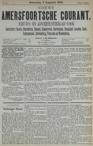 Nieuwe Amersfoortsche Courant 1880-08-11