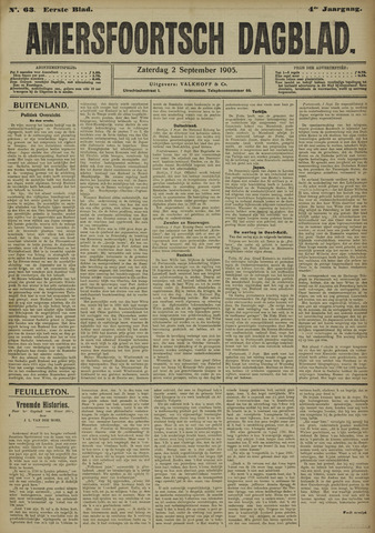 Amersfoortsch Dagblad 1905-09-02