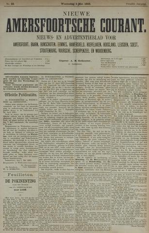 Nieuwe Amersfoortsche Courant 1883-05-02