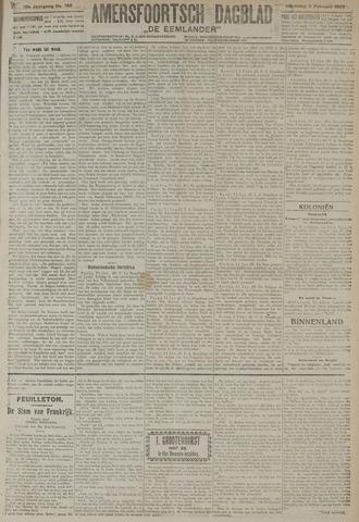 Amersfoortsch Dagblad / De Eemlander 1920-02-02