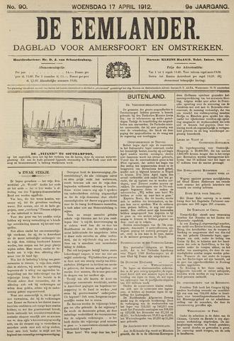 De Eemlander 1912-04-17