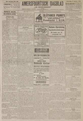 Amersfoortsch Dagblad / De Eemlander 1925-01-17