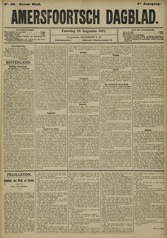 Amersfoortsch Dagblad 1905-08-26