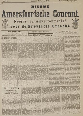 Nieuwe Amersfoortsche Courant 1903-02-07