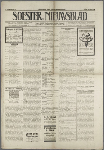 Soester Courant 1925-04-10