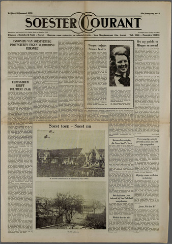 Soester Courant 1970-01-30