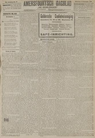 Amersfoortsch Dagblad / De Eemlander 1919-09-06
