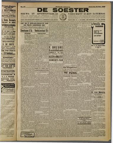 De Soester 1928-11-24