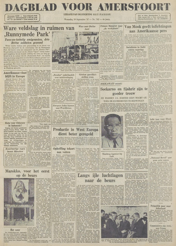 Dagblad voor Amersfoort 1947-09-10