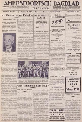 Amersfoortsch Dagblad / De Eemlander 1935-05-14