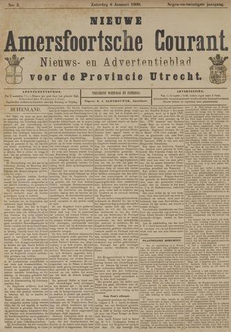 Nieuwe Amersfoortsche Courant 1900-01-06