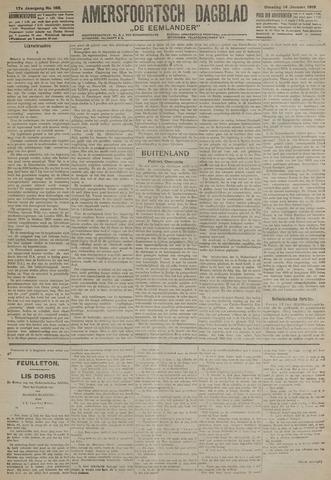 Amersfoortsch Dagblad / De Eemlander 1919-01-14