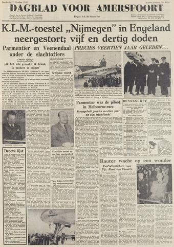 Dagblad voor Amersfoort 1948-10-21