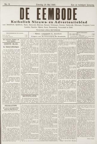 De Eembode 1907-05-25