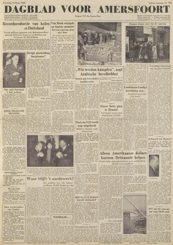 Dagblad voor Amersfoort 1948-03-10
