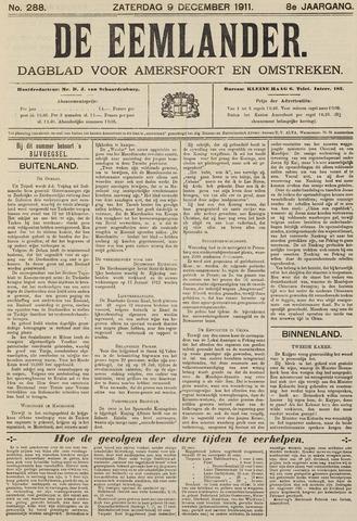De Eemlander 1911-12-09