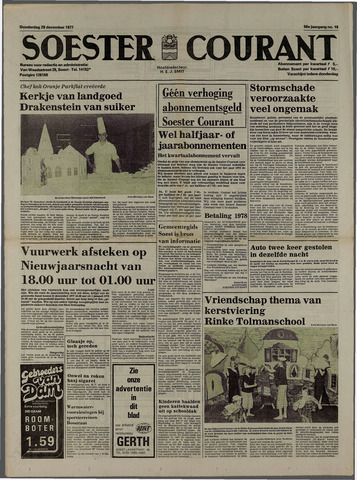 Soester Courant 1977-12-29