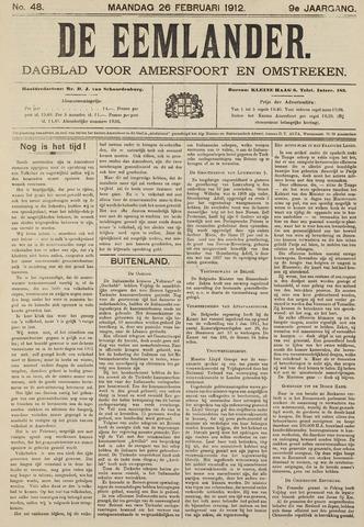 De Eemlander 1912-02-26